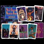 New Orleans Voodoo Tarot 2