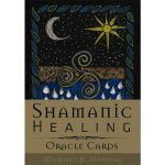 Shamanic Healing Oracle Cards 1