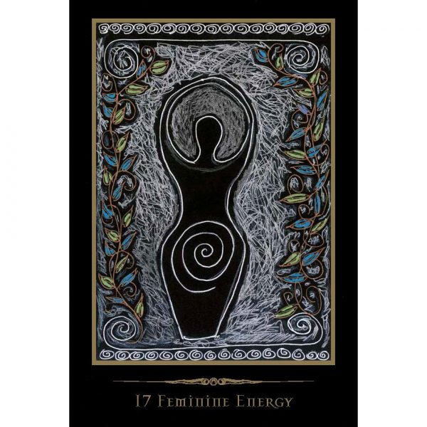 Shamanic Healing Oracle Cards 6