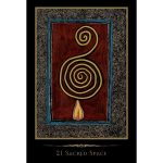 Shamanic Healing Oracle Cards 7