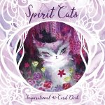 Spirit Cats Inspirational Card 1