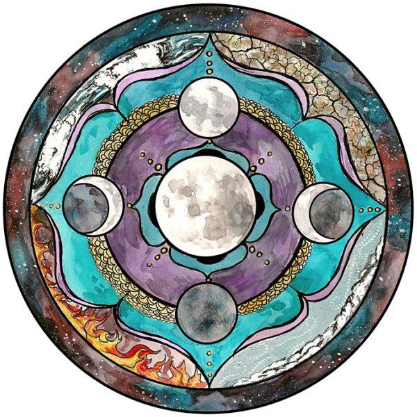 Spirit de la Lune Oracle 2
