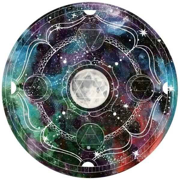 Spirit de la Lune Oracle 6