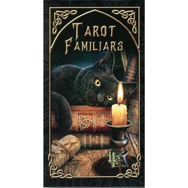 Tarot Familiars 39