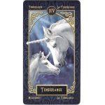 Tarot Familiars 4