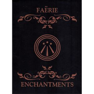 Faerie Enchantments Oracle 28