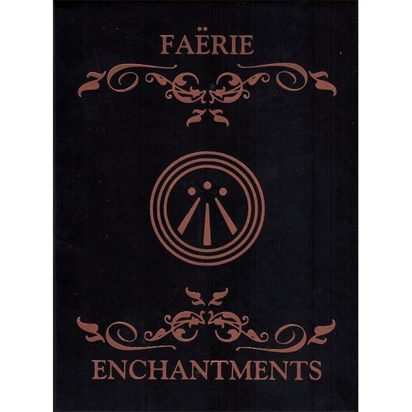 Faerie Enchantments Oracle 1