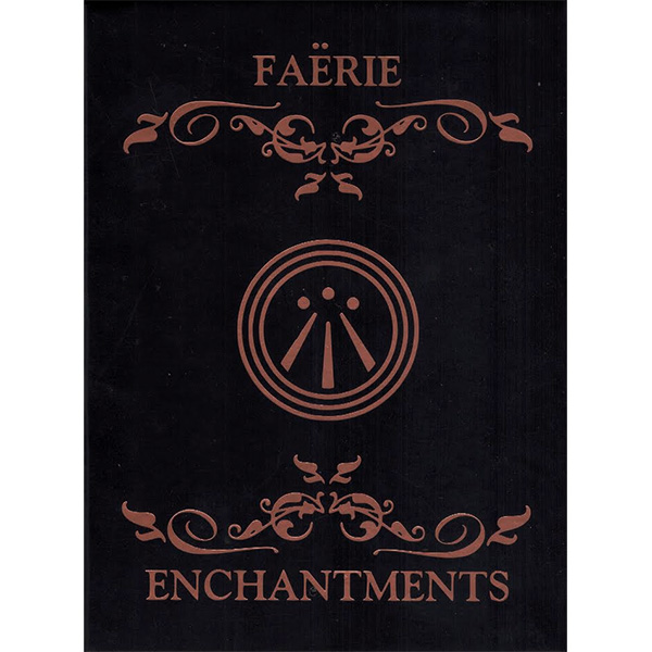 Faerie Enchantments Oracle 27