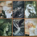 Faerie Enchantments Oracle 5