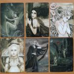 Faerie Enchantments Oracle 6