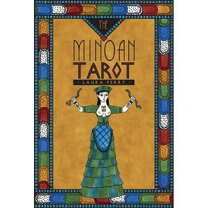 Minoan Tarot 30