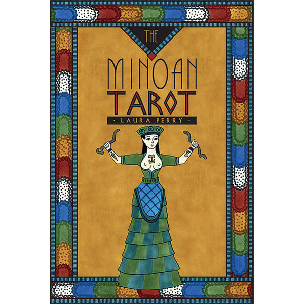 Minoan Tarot 25