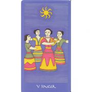 Minoan Tarot 2