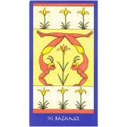 Minoan Tarot 4