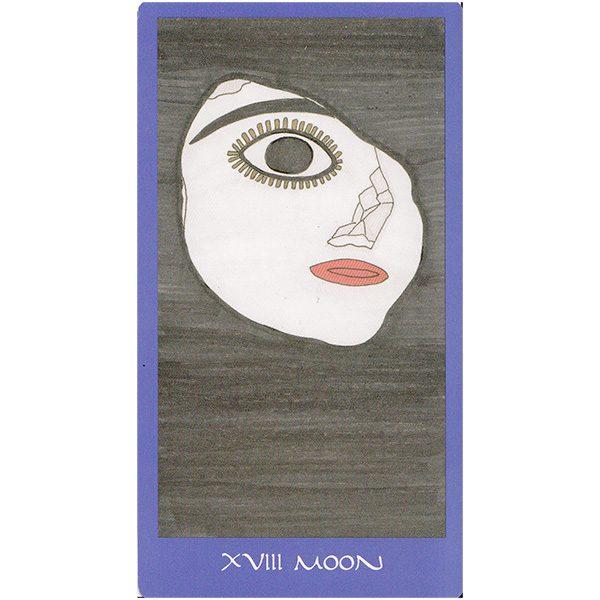 Minoan Tarot 5