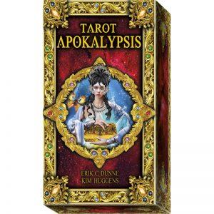 Apokalypsis Tarot Deck 35