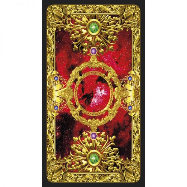 Apokalypsis Tarot Deck 12