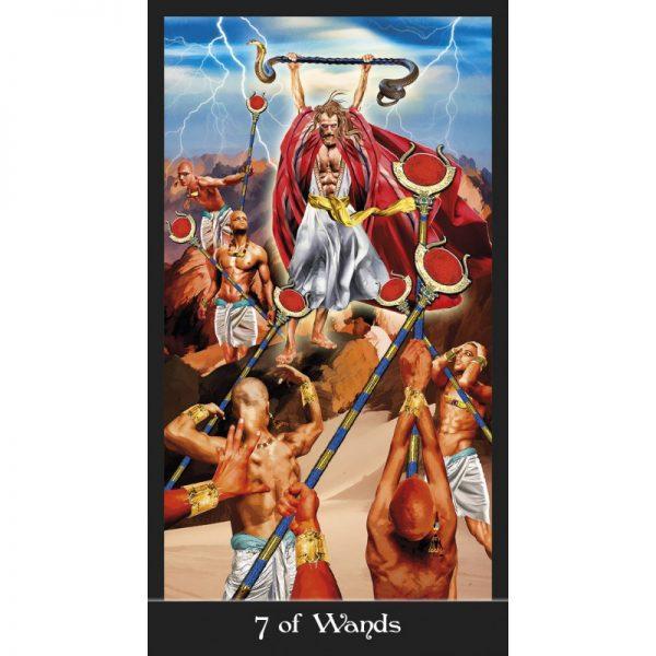 Apokalypsis Tarot Deck 9