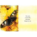 Butterfly Affirmations Cards 2