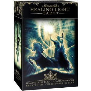 Healing Light Tarot 6
