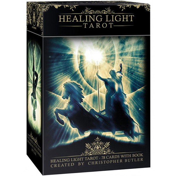 Healing Light Tarot 5