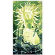 Healing Light Tarot 2
