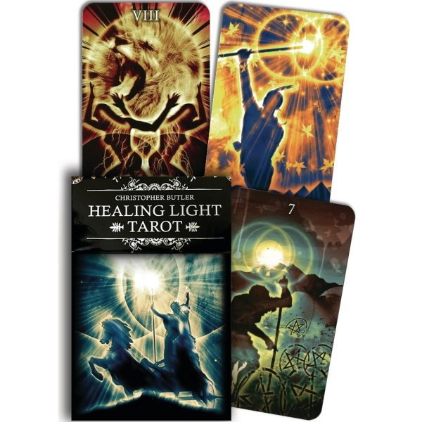 Healing Light Tarot 7