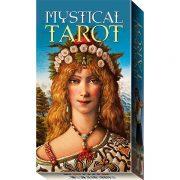 Mystical Tarot 1