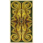 Mystical Tarot 5