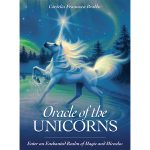 Oracle of the Unicorns 1