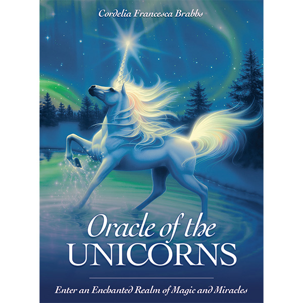 Oracle of the Unicorns 21