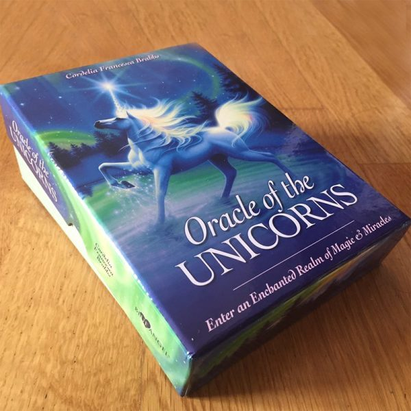 Oracle of the Unicorns 10