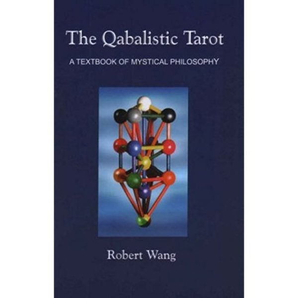 Qabalistic Tarot 1