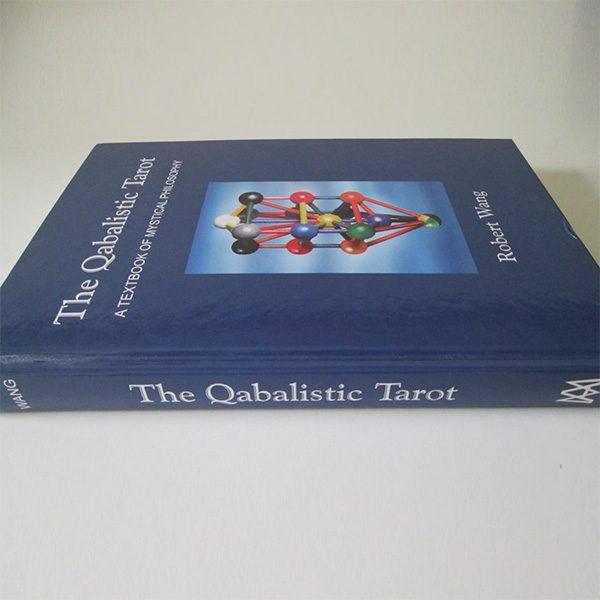 Qabalistic Tarot 2