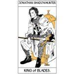 Shadowhunters Tarot 12