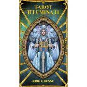 Tarot Illuminati Deck 1