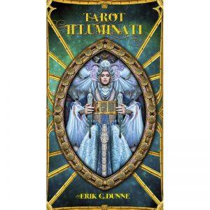Tarot Illuminati Deck 16