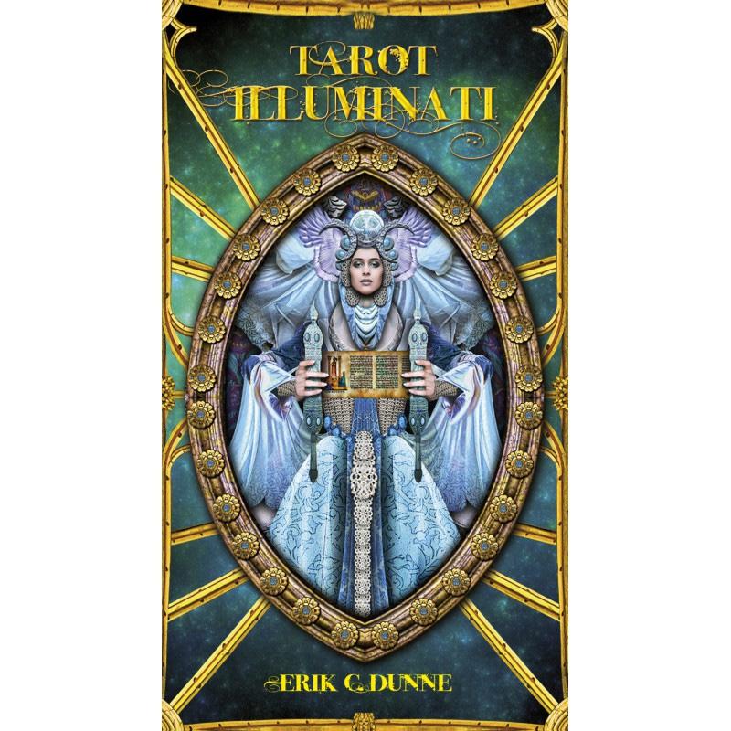 Tarot Illuminati Deck 15