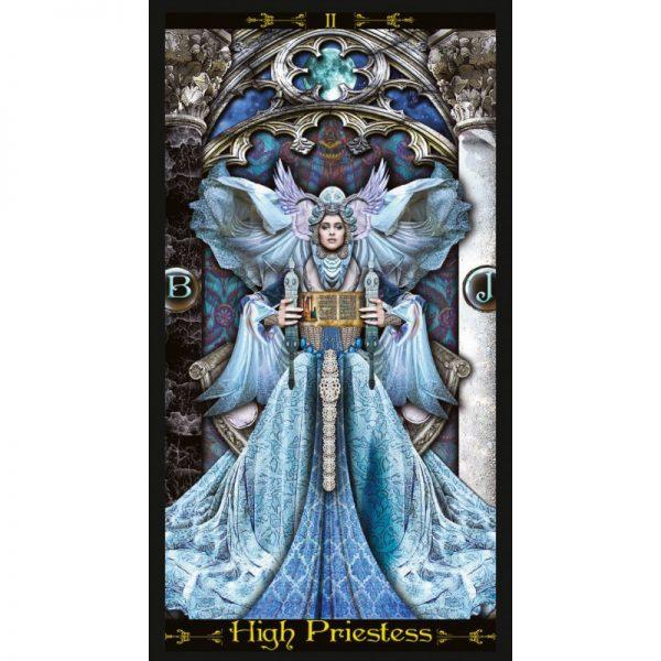 Tarot Illuminati Deck 4