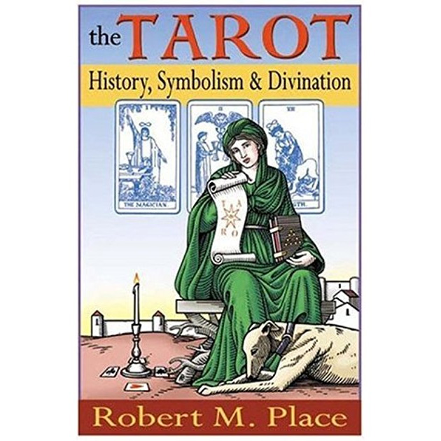 The Tarot: History, Symbolism, and Divination 37