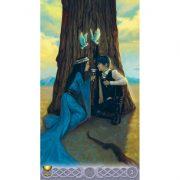 Triple Goddess Tarot 3