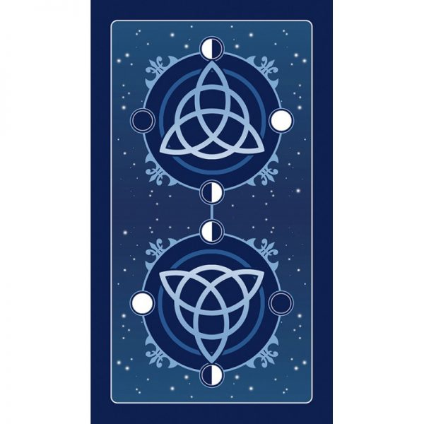 Triple Goddess Tarot 4