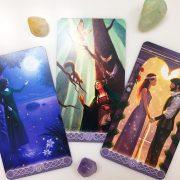Triple Goddess Tarot 6