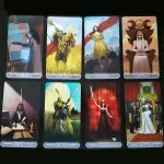 Triple Goddess Tarot 7