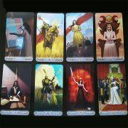 Triple Goddess Tarot 7