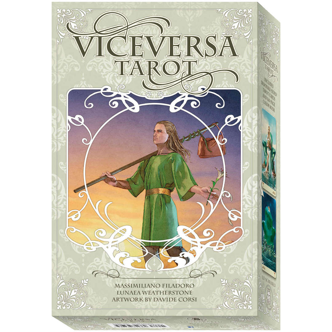 Vice Versa Tarot Kit 3