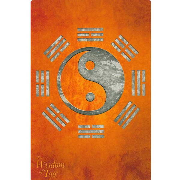 Wisdom of Tao Oracle Cards 6