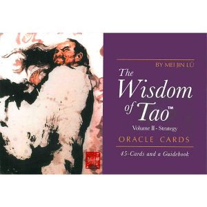 Wisdom of Tao Oracle Cards Vol.2 26