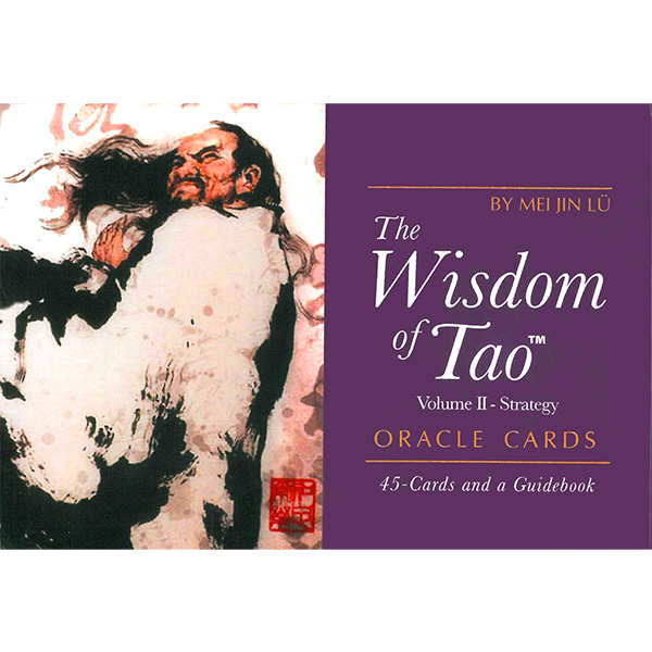 Wisdom of Tao Oracle Cards Vol.2 6