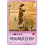 Wisdom of Tao Oracle Cards Vol.2 5